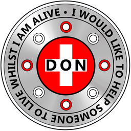 Donationcoin - The cryptocurrency of international charities.